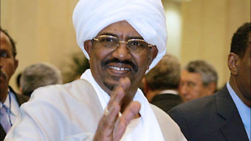 البشير يدعو لمزيد من التعايش الديني في السودان