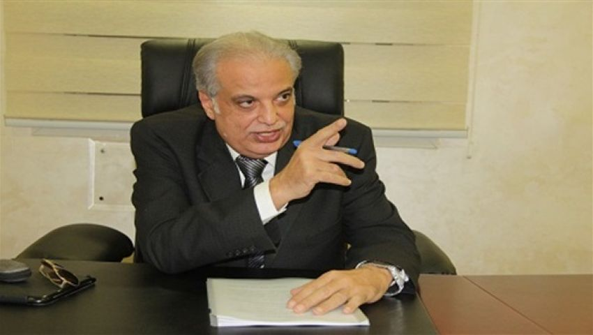 رئيس أمن الدولة السابق: انفجار الخارجية لم يستهدف ضابط قضية مرسي