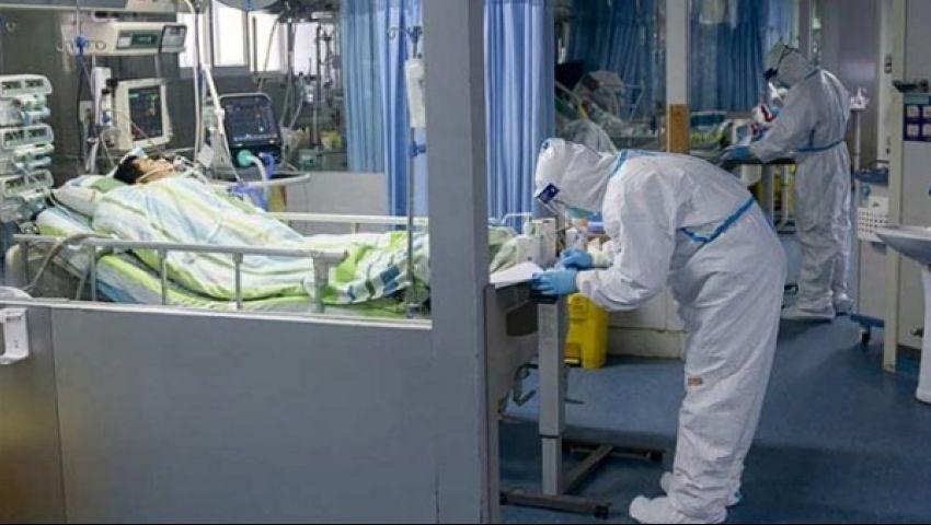 بـ34 حالة جديدة.. ارتفاع وفيات كورونا في هولندا إلى213 شخصًا