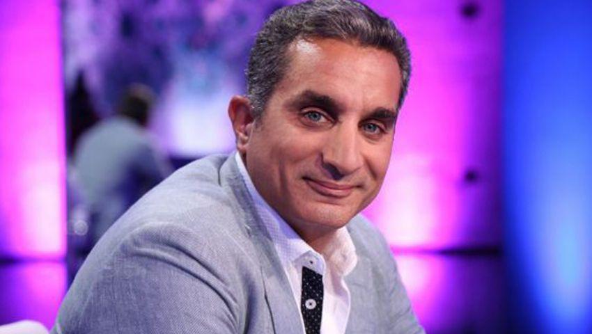 باسم يوسف بعد هزيمة الزمالك: عمرو جمال يتعدى على اختصاصات متعب