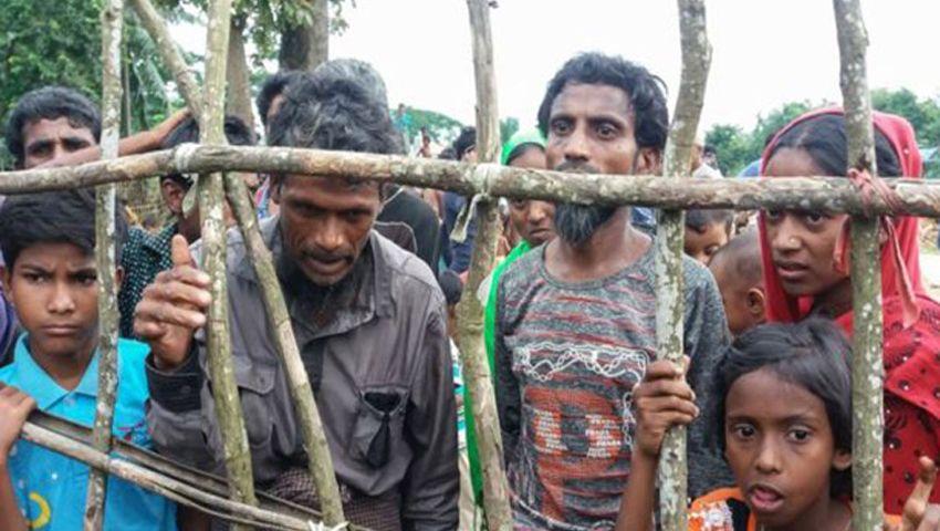 خوفًا على حياتهم .. الروهينجا يرفضون العودة لبورما