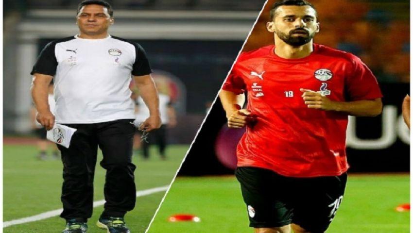 خاص| اقتراح بضم عبدالله السعيد للمنتخب.. ورفض قاطع من البدري