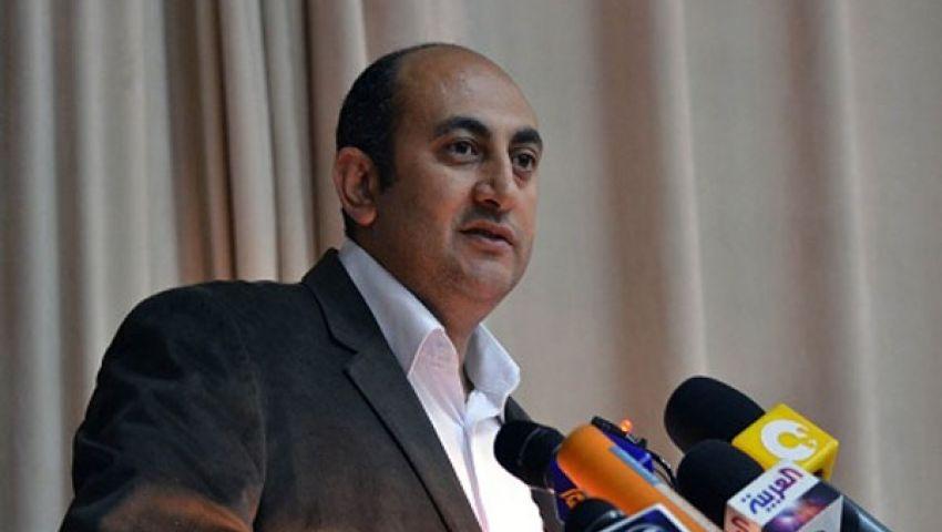 حجز قضية قسم المخابرات للحكم 21 أغسطس