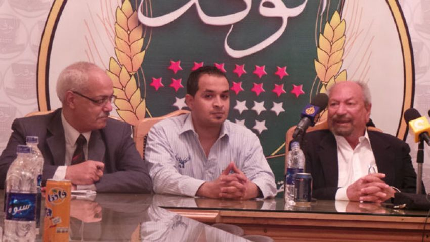 سعد الدين إبراهيم يطالب بـلدغة الأفعى للإخوان