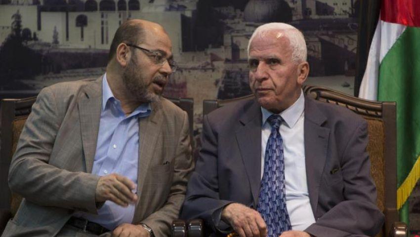 إنجاز اتفاق غزة من مصر.. المصالح تنتصر والخلافات تتراجع