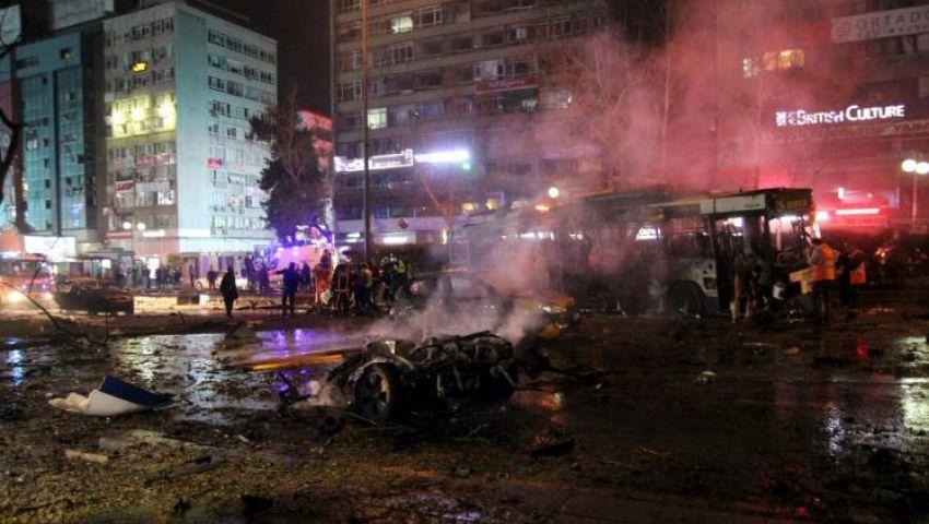 واشنطن: من حق تركيا الدفاع عن نفسها