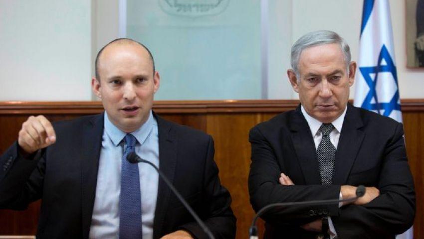 نتانتياهو يدفع لانتخابات «ثالثة».. تعيين بينيت وزيرًا للحرب يثير جدلا في إسرائيل