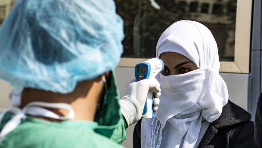 فيديو| عداد «كورونا».. آخر إحصائيات الفيروس بالعالم حتى اليوم الأحد 25 أكتوبر