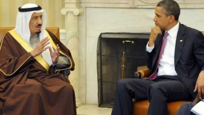 السعودية وأمريكا .. المصالح تتحطم
