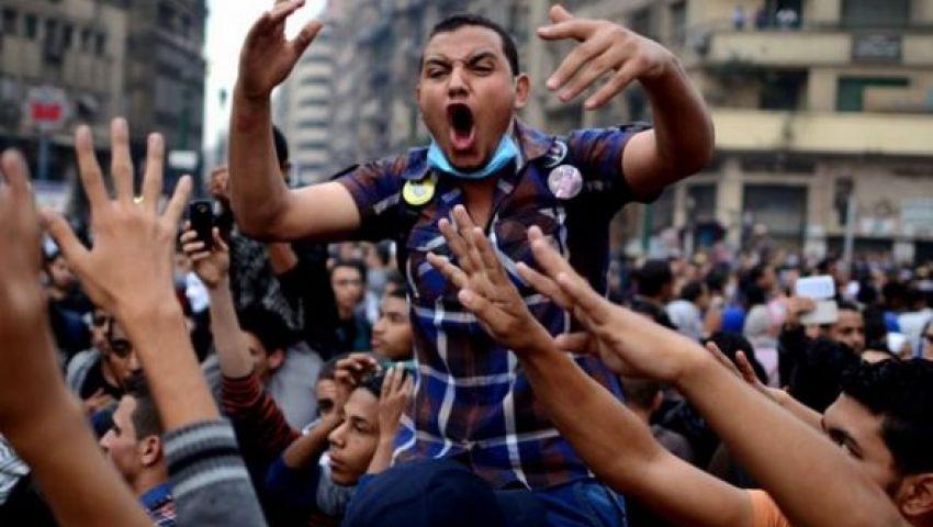 تحالف الشرعية بتركيا يطالب طلاب العالم بالتضامن مع حراك الجامعات بمصر