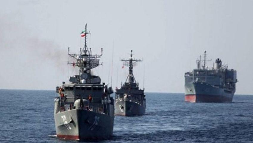 المناورات الإيرانية في الخليج.. رسالة للحلفاء وتحذير للأعداء