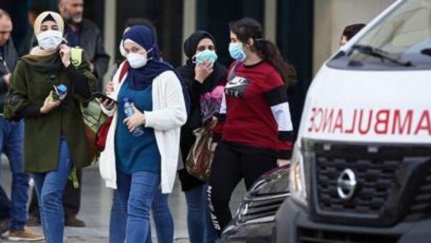 بـ3 وفيات و147 إصابة.. ارتفاع ضحايا كورونا في 5 دول عربية