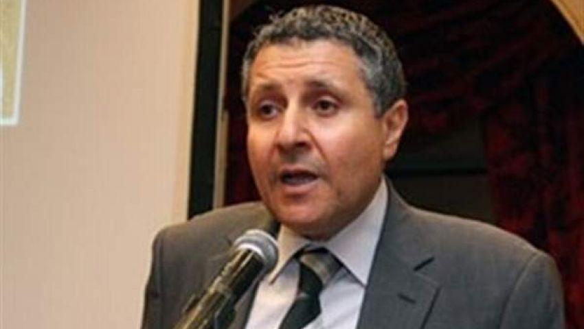 نجاد البرعى: نطالب بوزارة للعدالة الانتقالية
