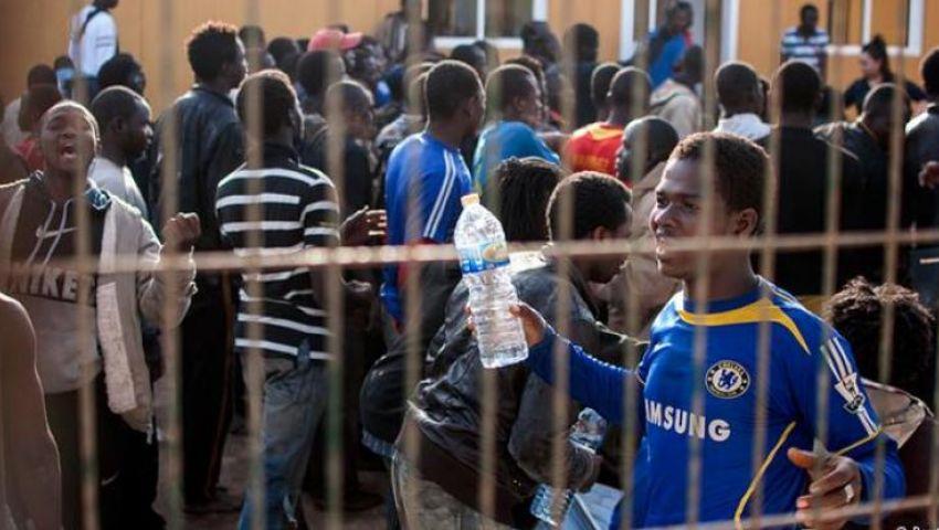 المغرب.. إيقاف 150 مهاجرا أفريقيا داخل مليلية