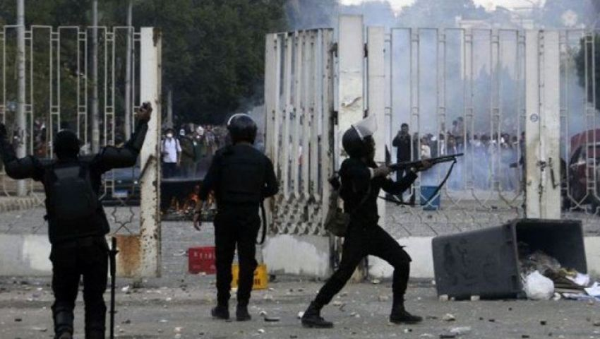 مقتل مجند وإصابة ضابط برصاص مجهولين في الإسكندرية
