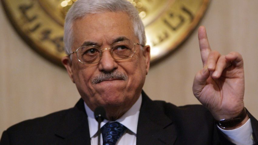 عباس: لا مفاوضات غائمة بعد اليوم