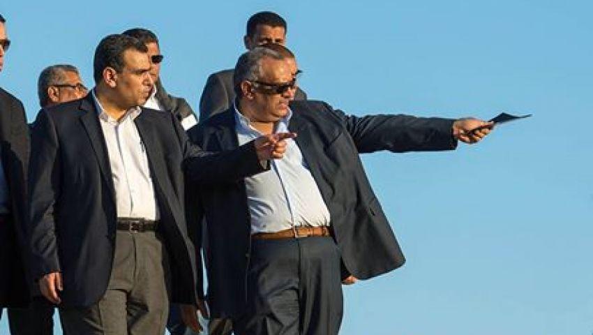 بالصور.. تفاصيل جولة وزير الثقافة الجديد بأسوان