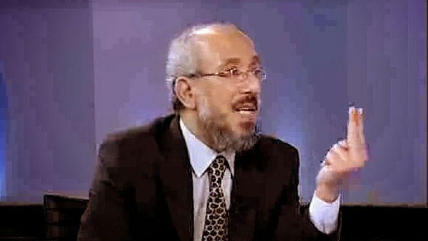 القدوسي ساخرًا: الانقلاب يدعو لإحياء مولد سيدي الثورة
