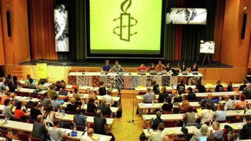 بعد بيان «العفو الدولية» عن مصر.. برلمانيون: «منظمة مأجورة»