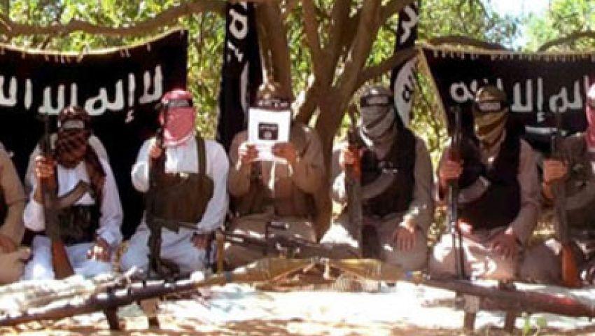 أنصار بيت المقدس: الجيش المصري أهدر الدماء لتمكين العلمانيين