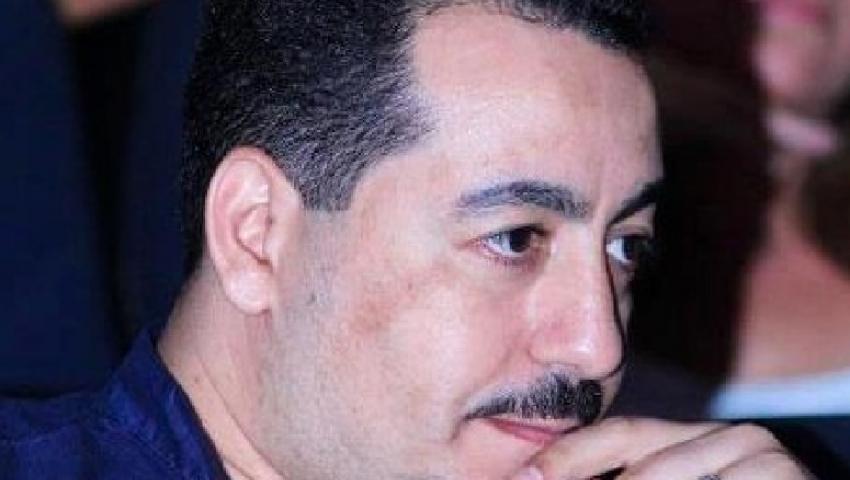 سلامة عبد الحميد: مهند إيهاب مات لكن الثورة حية