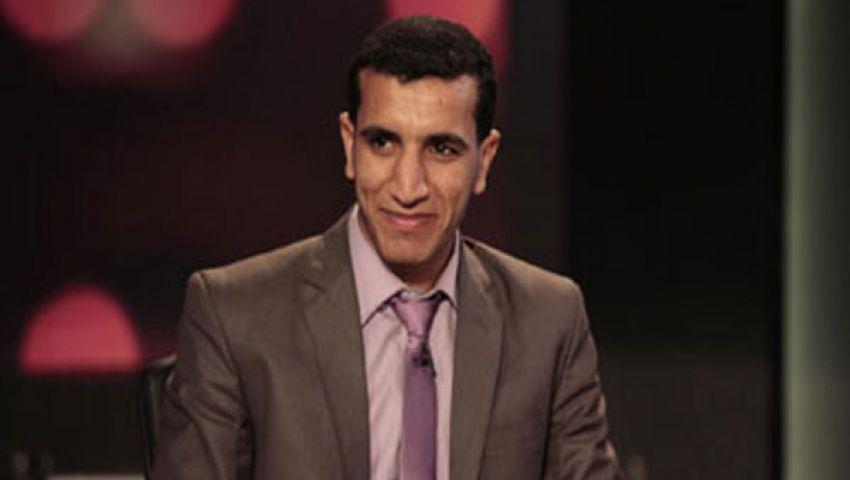 إسقاط عضوية الإخوان باتحاد طلاب مصر تصفية