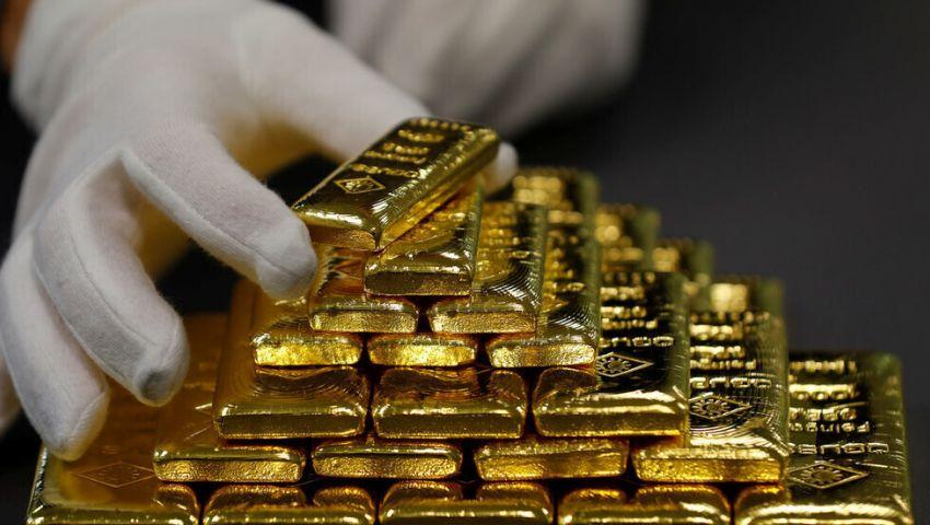 فيديو| أسعار الذهب اليوم الأحد 25-10-2020