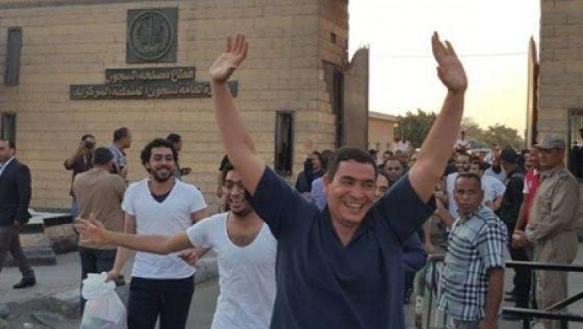 الإفراج عن 333 سجينا جديدا بمناسبة انتصارات أكتوبر
