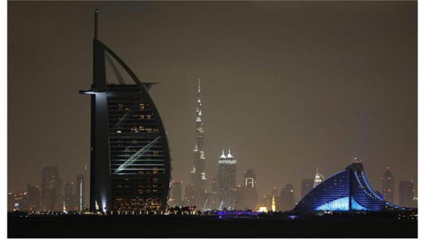 مجلة ألمانية: موجة إفلاس تهب على دبي بسبب كورونا
