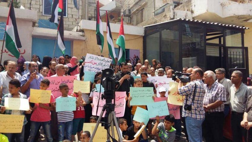 فيديو| بعد تقليص خدماتها.. الفصائل الفلسطينية تهدد بثورة ضد الأونروا