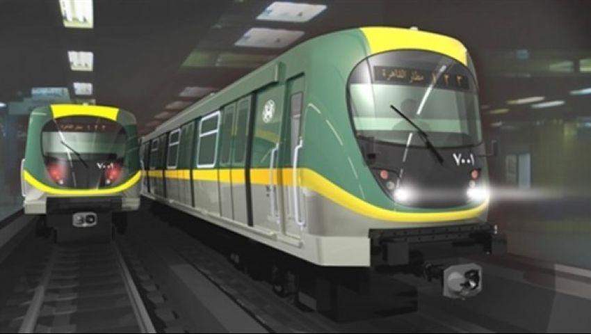 فيديو  بعيد الأضحى.. 4 محطات جديدة للمترو وحملات رقابية على القطارات