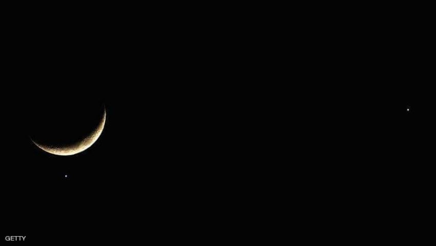 مركز الفلك الدولي.. توقعات أول أيام عيد الفطر في العالم