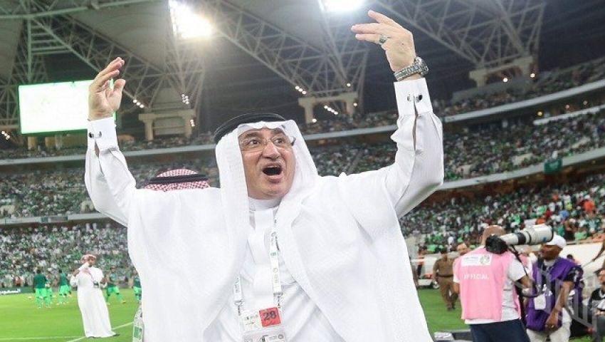 رئيس نادي اتحاد جدة: لن نهبط إلى دوري الدرجة الثانية