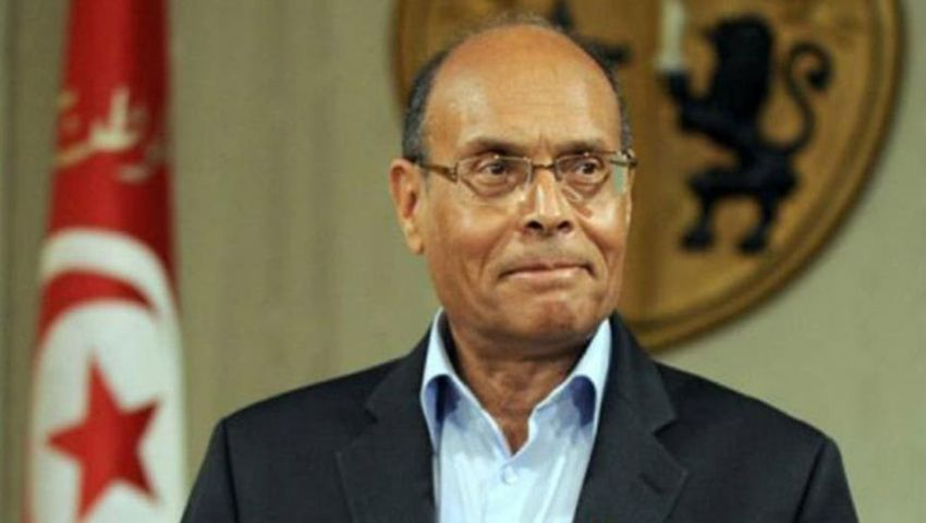 المرزوقي يقر بخسارته في انتخابات الرئاسة التونسية
