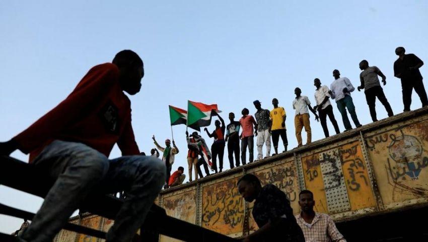 إضراب 28 مايو بالسودان يهز «تويتر».. ومغردون: الشعوب تصنع مستقبلها