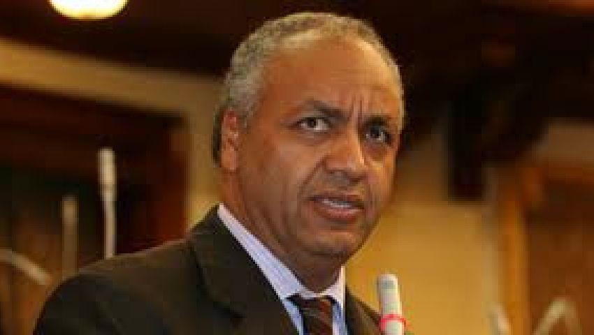 بكرى: حكومة الببلاوى تضم العديد من الكفاءات المحترمة