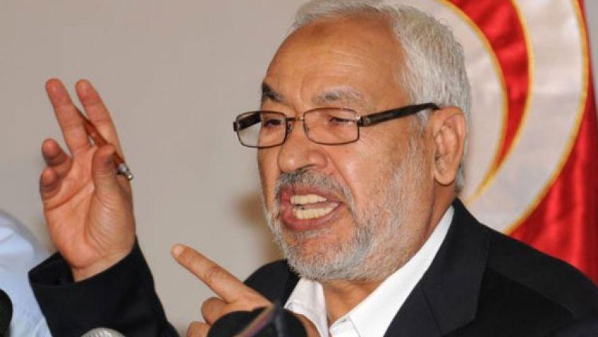 النهضة التونسية تدعو إلى التظاهر لدعم مرسي..غدًا