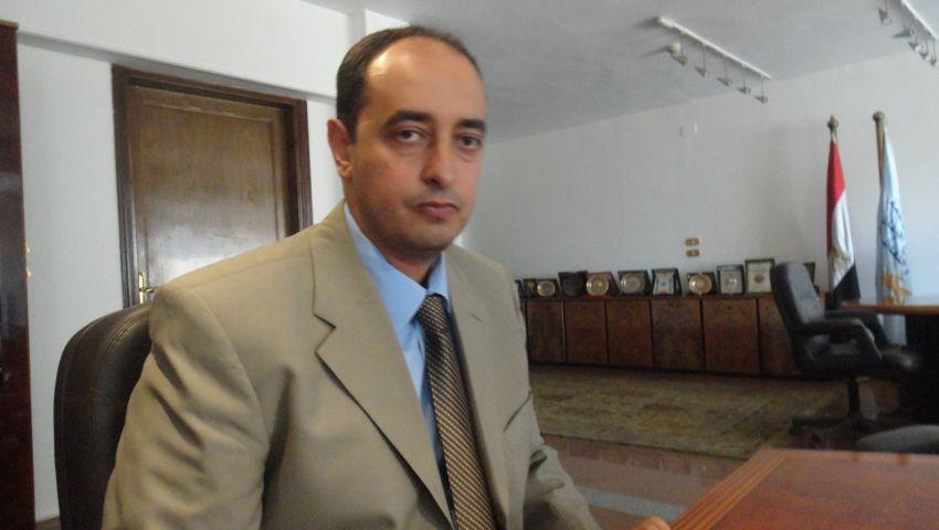 مدير صندوق مكافحة اﻹدمان: 24% نسبة اﻹدمان بمصر والسياسة سبب الزيادة