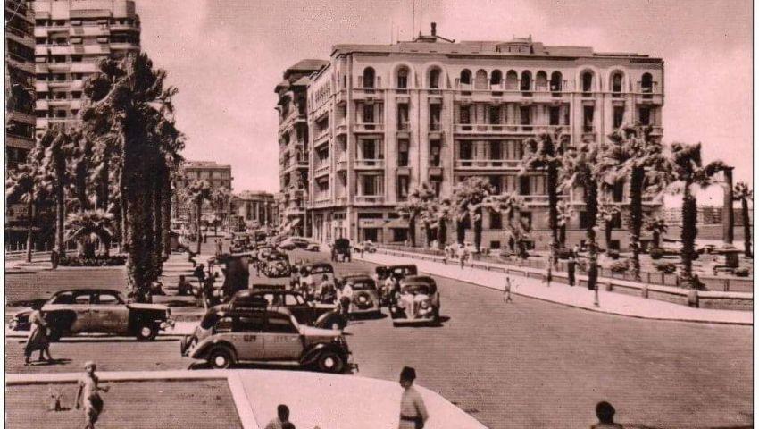 بالصور|«محطة الرمل».. قلب الإسكندرية النابض وملتقى الجاليات الأجنبية