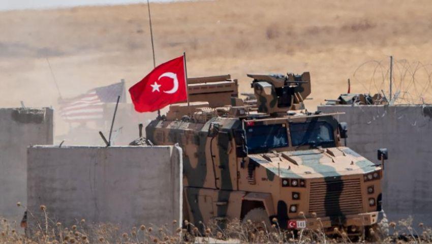 فيديو.. 8 إدانات عربية واجتماع عاجل ردًا على العملية التركية بسوريا