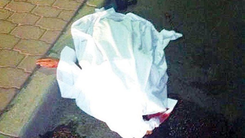 مصرع أمين شرطة برصاص مجهولين بالعريش