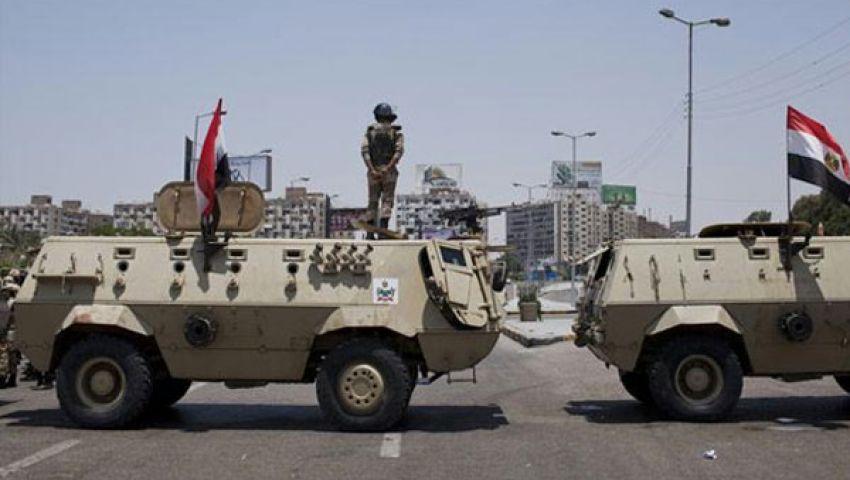 فيديو.. حمدان: مخطط دولي لإضعاف الجيش المصري