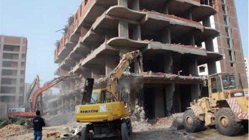 فيديو| تعرف على المستندات المطلوبة للتصالح في مخالفات البناء