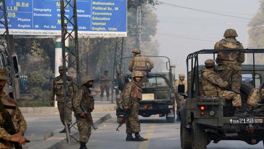 بقوات مشتركة.. هل تنجح باكستان وإيران في وأد إرهاب الحدود؟