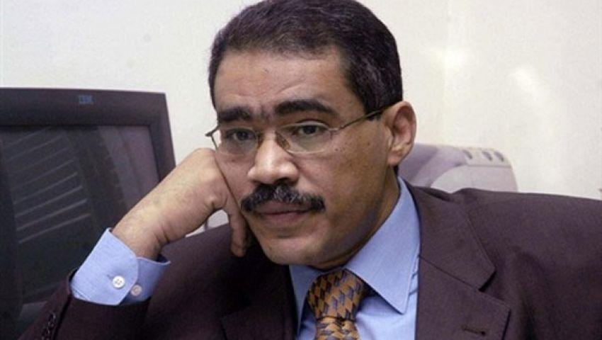 رشوان: الإخوان ونظام مبارك يشوّهون الدستور