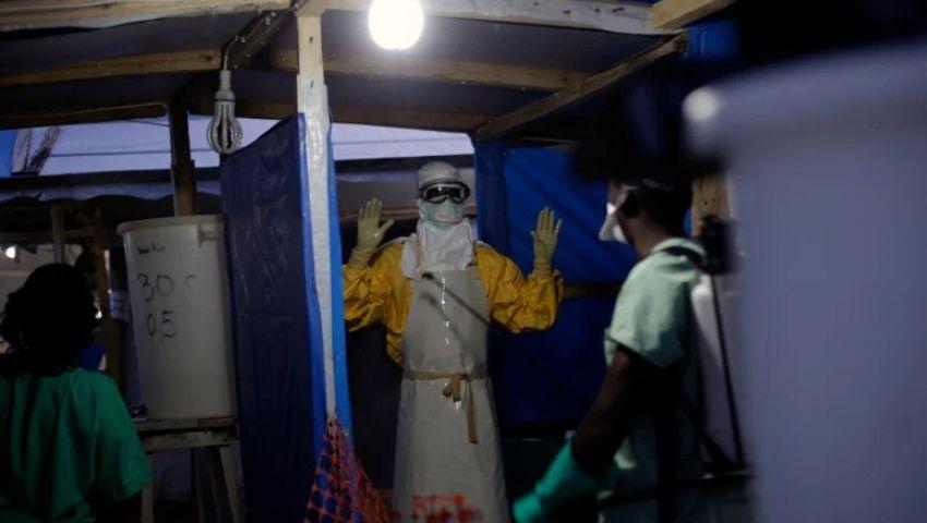 «إيبولا» يجتاح إفريقيا.. غينيا والكونغو بؤرة الإصابات