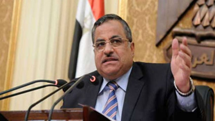 فهمي يكشف كواليس رسائل الوساطة بين مرسي والسيسي