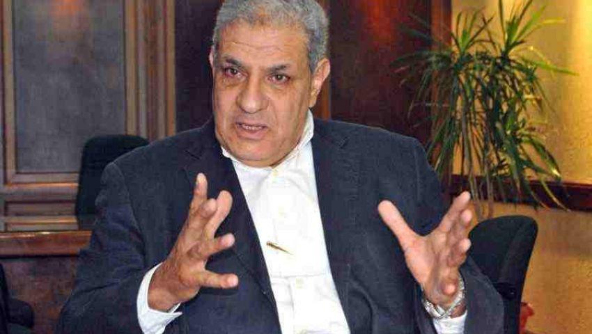 محلب: لا يوجد معتقلين بالسجون المصرية