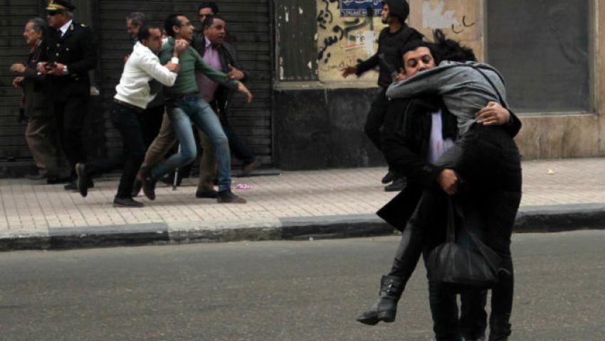 مراسلة إسبانية: تحويل شهود الصباغ لمتهمين يجلب العار لمصر