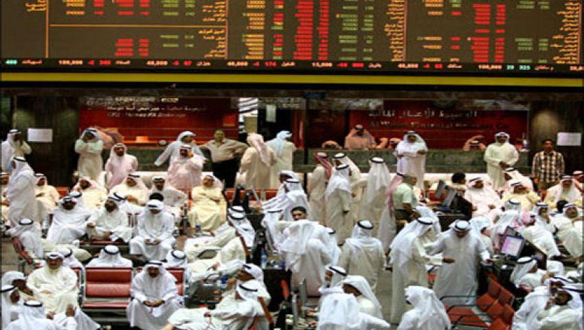 بورصة الكويت ترتفع قبل حكم حل البرلمان